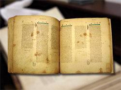 El Codex Vaticanus