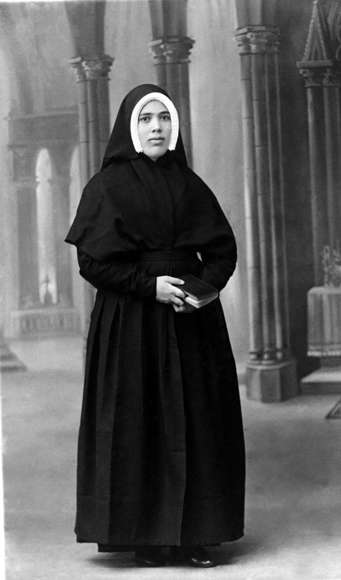Hermana Lucía de Fátima