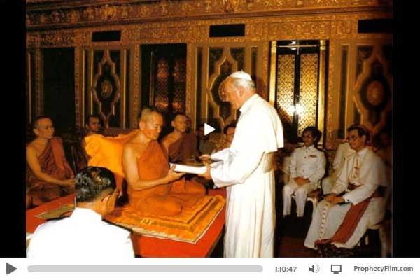Las Herejías y La Revolución del Concilio Vaticano II